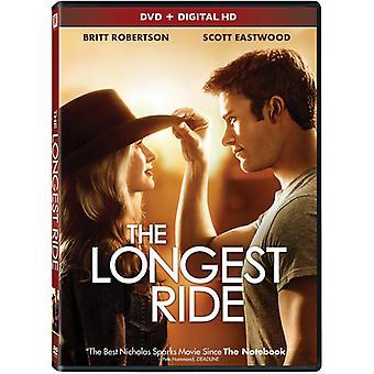 最長の乗車 【 DVD 】 米国をインポートします。