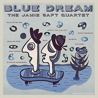 Saft*Jamie - Blue Dream [CD] USA import