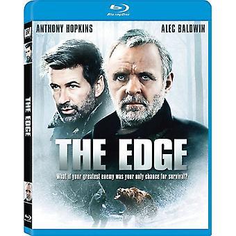 Edge [BLU-RAY] USA import