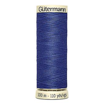 Gutermann Sew-all 100% Polyester Thread 100m Hand and Machine Colour Code - 759