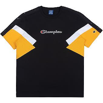 Champion Men's T-Shirt Crewneck T-Shirt 214789