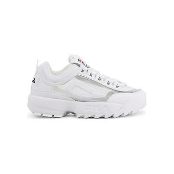 Fila - Shoes - Sneakers - DISRUPTOR-2-CLEAR_696-125 - Ladies - White - EU 38