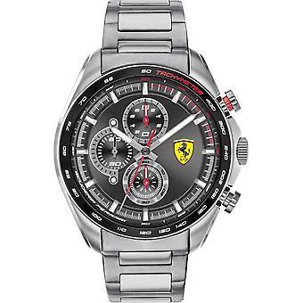 SCUDERIA FERRARI - Wristwatch - Men - 0830652 - SPEEDRACER