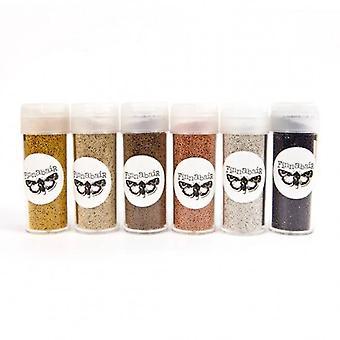 Finnabair Art Ingredients Metallic Micro Beads