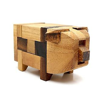 The Pig Puzzle