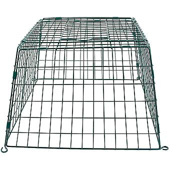 CJ Wildlife Ground Guard - Mesh Green - Small