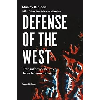 Defense of the West by Sloan & Stanley R.