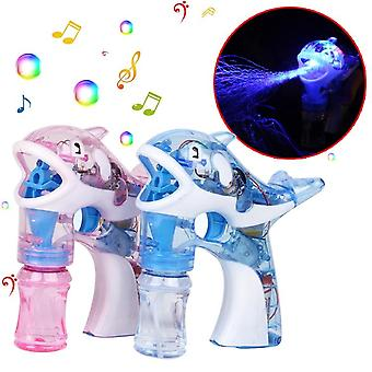 Bubble Gun Cute - Children Toys