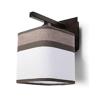 Wall Lamp Latte