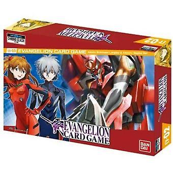 Evangelion Carte de joc EV02