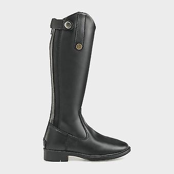 New Brogini Kids' Modena Piccino Boot Black