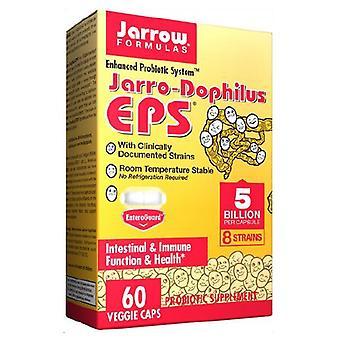 ג'רו פורמולות ג'רו-דופילוס EPS, 60 כמוסות
