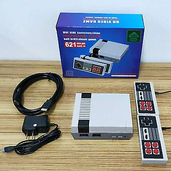 Hdmi Output Mini Tv Game Console, 8 Bit Retro Video Game Wired Console