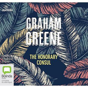 Greene & Grahamin kunniakonsuli