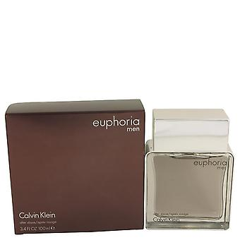 Euphoria After Shave By Calvin Klein 3.4 oz After Shave