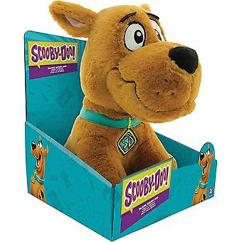 Scooby Doo Movie Line - 11'' Scooby Doo Singing & Talking Plush