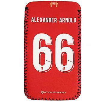 Liverpool Phone Sleeve Alexander-Arnold