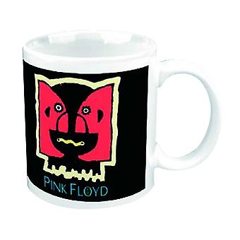 Pink Floyd Mug The Division Bell Graphic band logo new official Boxed