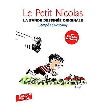 Le Petit Nicolas: la bande� dessinee originale