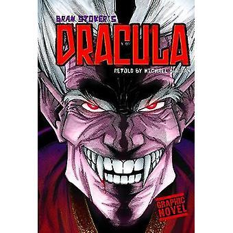 Dracula Graphic Revolve