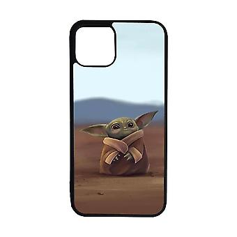 Baby Yoda iPhone 12 / iPhone 12 Pro Shell