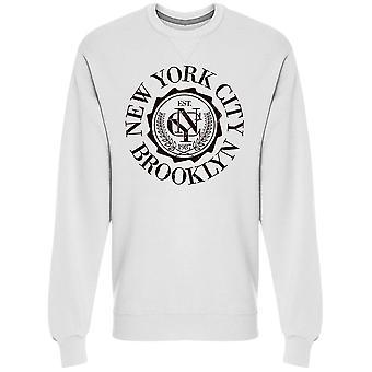 Nyc Brooklyn College Graphic College Men's -Kuva: Shutterstock