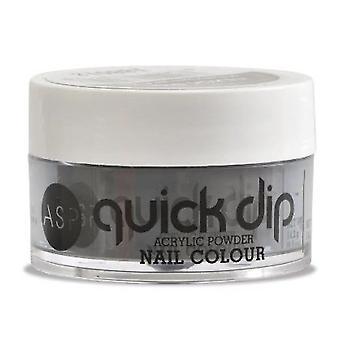 ASP Quick Dip Acrilico Immersione In polvere Colore unghie - Midnight Beauty