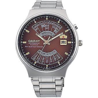Orient Wristwatch Men's FEU00002PW