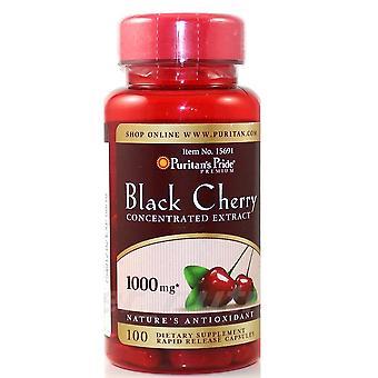 Negru Cherry
