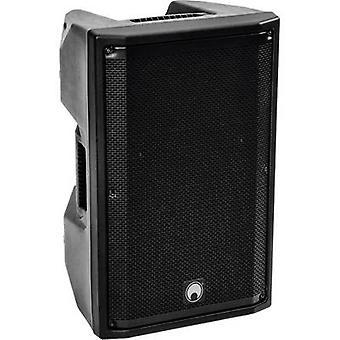 Omnitronic XKB-215A Active PA speaker 38 cm 15 inch 300 W 1 pc(s)