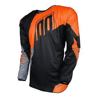 Shot Devo Alert Orange Adults MX Jersey