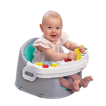 Infantino musikk og lys 3-i-1 utforske sete og booster