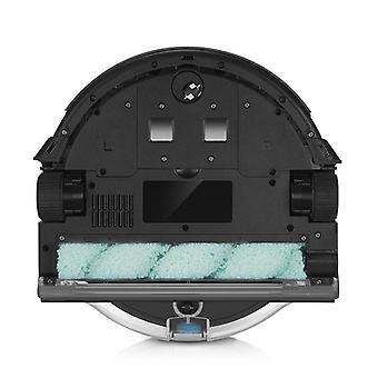 W400 Floor Washing Robot Shinebot Navigation Large Water Tank Kitchen Cleaning