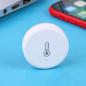 Vochtigheidssensor alarmsysteem apparaten intelligente temperatuur