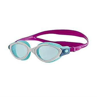 Speedo Futura Biofuse Flexiseal Female Swimming Goggles Cushioned Fit
