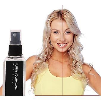 Pörröinen volumizing hiusten muotoilu geeli (30ml)