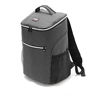 20l/ 600d- Oxford Big Cooler Laukku, Thermo Lounas Piknik Box, Reppu Lämpö