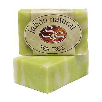 Tea Tree Natural Soap 100 g