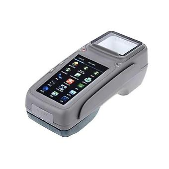 Wireless Financial Hand Held Pos Terminal Parking Ticket Machine