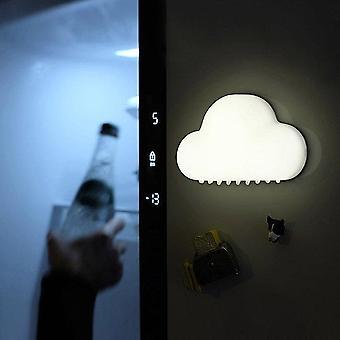 Chmury Inteligentne światło nocne