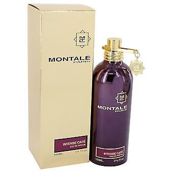 Montale intensive Café Eau De Parfum Spray von Montale 3.4 oz Eau De Parfum Spray