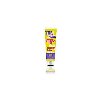 Devoted Creations Tan Mode Dark Tanning Lotion
