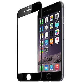 Screen Protector iPhone 7 Tempered Glass Black