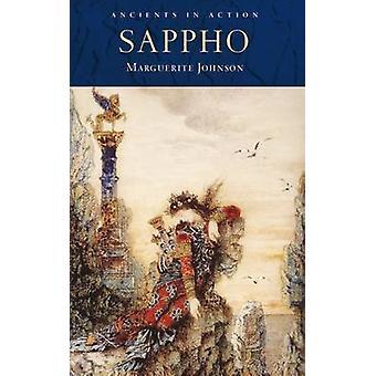 Sappho بواسطة مارغريت جونسون -- 9781853996900 كتاب