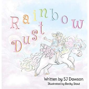 Rainbow Dust by SJ Dawson - 9781912677122 Book