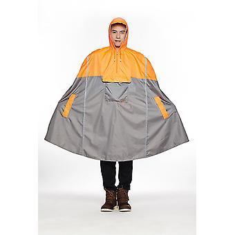 Capa de capa de chuva de viagem