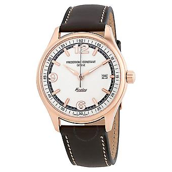 Frederique Constant Vintage Rally Automatic Men's Watch FC-303WGH5B4