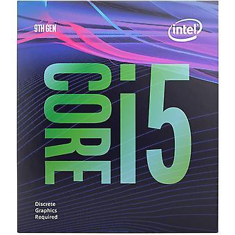 Intel BX80684I59400F CORE I5-9400F 2.90GHZ SKT1151 9MB CACHE BOXED :: (Komponenten> Prozessoren