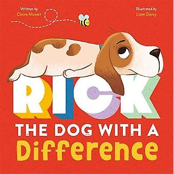 Rick The Dog With A Difference