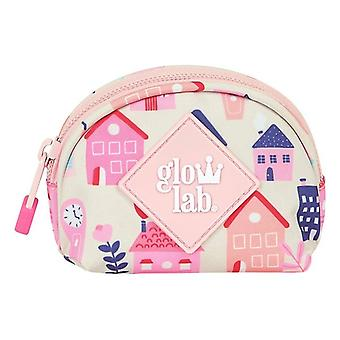 Purse Glow Lab Welcome Home Pink